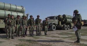 Rusya'da 80 bin askerin katıldığı 'Kafkas-2020' tatbikatı başladı