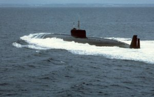 Rusya'da hipersonik silahlı iki denizaltının yapımına başlandı