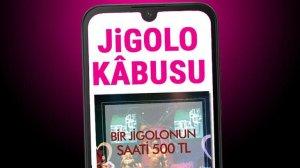 Saati 500 lira! Jigolo kabusu: Polise gidemiyorum…