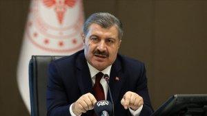 Sağlık Bakanı Koca: 'Aşılar Aile Sağlığı Merkezlerinde Yapılabilecek'