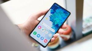 Samsung akıllı telefon kiralama hizmeti başlattı