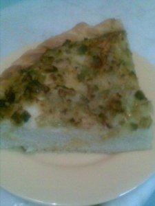 Sevgili  Ablamin  Pirasa Böreği Tarifi