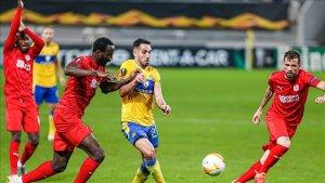 Sivasspor, UEFA Avrupa Ligi'ne Veda Etti: Artık Direkt Gruplara Takım Gönderemiyoruz