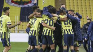Son Dakika   Fenerbahçe'de bomba transfer gelişmesi! Başkan ile gizli görüşme…