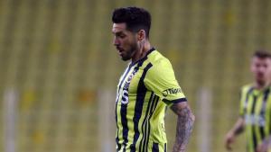 Son Dakika | Fenerbahçe'de Jose Sosa idmana katılmadı