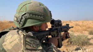 Son dakika… Fırat Kalkanı bölgesinde 4 PKK'lı etkisiz hale getirildi