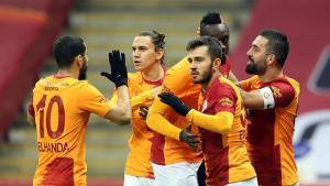 Son dakika – Galatasaray bombaları patlatıyor! Transferde büyük oynuyor…