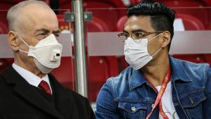 Son dakika – Galatasaray'da Radamel Falcao gelişmesi! Başkan 'Her şey olabilir' demişti…