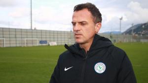 Son dakika haberi | Çaykur Rizespor'da Stjepan Tomas'tan istifa açıklaması!