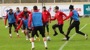 Son Dakika Haberi   Samsunspor'da futbolculara para cezası