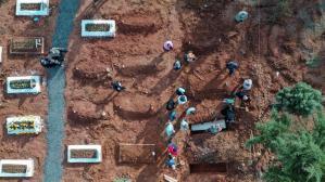 Son dakika: İstanbul'da mezar fiyatları arttı