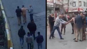 Son dakika! İstanbul'da şok görüntü: Aldatılan koca çırılçıplak gezdirdi! İşte İlk ifadeler
