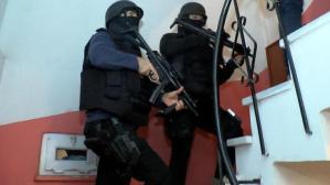Son dakika: İstanbul'da terör operasyonu! Çok sayıda gözaltı var