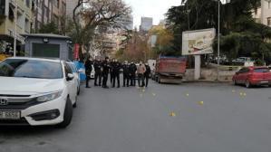 Son dakika… Şişli'de polis merkezi önünde silahlı saldırı!