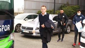 """Stjepan Tomas'tan Trabzonspor açıklaması! """"Özel bir maç…"""""""