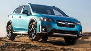 Subaru, Avrupa pazarı için tam elektrikli SUV geliştiriyor