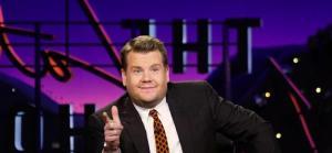 The Late Late Show with James Corden Artık FX Ekranlarında!