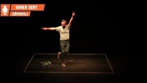 Tiyatrocu İlyas Özçakır: Benim için hikaye ilk sırada gelir