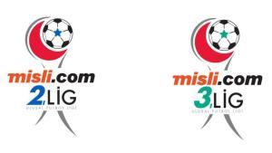 Toplu Sonuçlar | Misli.com 2. Lig ve Misli.com 3. Lig…