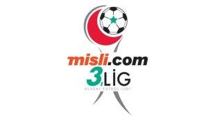 Toplu Sonuçlar | Misli.com 3. Lig'de erteleme maçları oynandı!