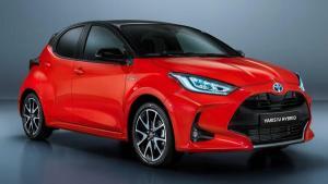 Toyota iki fabrikasında üretimi durduruyor
