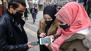 Trabzon'da tedbirler sıklaştı; harita yeşile dönüyor!