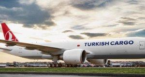 Turkish Cargo, Kovid-19 aşılarını taşımaya başladı