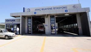 TÜVTÜRK'ten araç muayenesi takibi için mobil uygulama