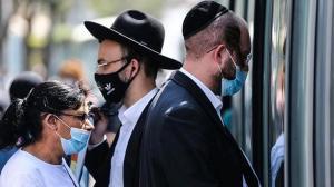 Üçüncü kere karantinaya giden İsrail'de Kovid-19 olaylarındaki artış sürüyor
