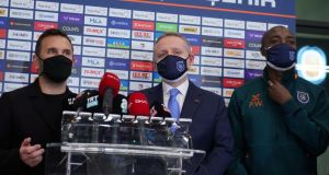UEFA'nın ırkçılık soruşturmasında Başakşehir de suçlanıyor