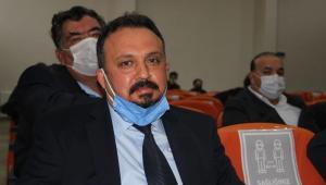 Ula Belediye Başkanlığı'na Özay Türkler seçildi