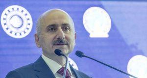 Ulaştırma ve Altyapı Bakanı Karaismailoğlu: Bölünmüş yollar ülkeye yıllık 18.5 milyar lira tasarruf sağlıyor