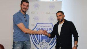 Ümit Karan: Hayalim Shkupi'yi Şampiyonlar Ligi'ne yükseltmek