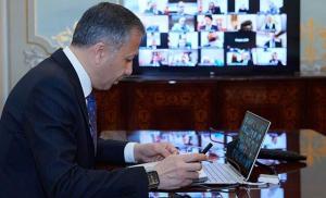Vali Yerlikaya:  İstanbul'da Pozitif Vaka Geçen Hafta Yüzde 40 Oranında Azaldı