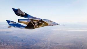 Virgin Galactic, turistleri uzaya götürecek mekiğin testlerinde başarısız oldu