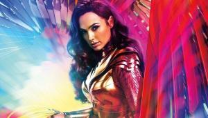 Wonder Woman 1984 filminden salgında en yüksek açılış hasılatı