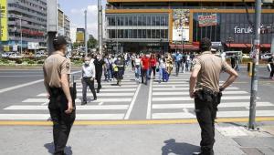 Yargıtay'dan maske kararı: Uyarı levhası yoksa ceza da yok (Polis ceza kesebilir mi?)