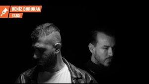 Yeni şarkılar: Heja-Cem Adrian, Bosphoroots, Manga