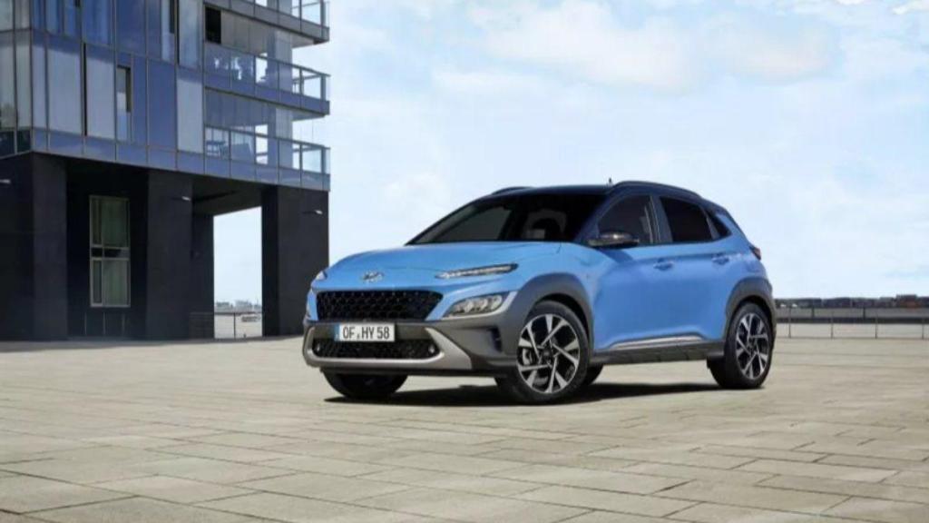 Yenilenen Hyundai Kona, Türkiye'de satışa çıktı: İşte fiyatı