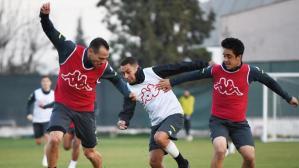 Yukatel Denizlispor, Alanyaspor maçının hazırlıklarını sürdürdü