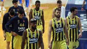 Zenit St. Petersburg-Fenerbahçe Beko Euroleague maçı bu akşam saat kaçta hangi kanalda?