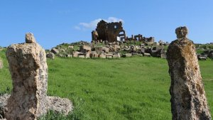 Zerzevan Kalesi'nin kalıcı listeye girmesi amaçlanıyor