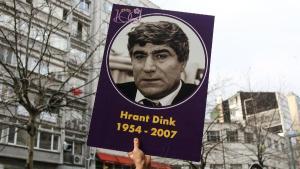 14 Yıllık Adaletsizlik: Hrant Dink Bu Yıl Ölüm Yıldönümünde Online Anılacak