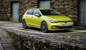 2020 yılında en çok satan otomobil Volkswagen Golf oldu