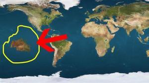 85 milyon yaşındaki dünyanın kayıp 8. kıtası Zelandiya'nın şekli ortaya çıktı