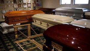 ABD'de cenaze paniği: Yer kalmadı…