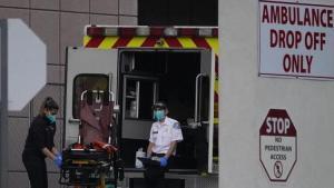 ABD'de infial yaratan ambulans kararı!