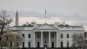 ABD'de Kongre baskınının ardından Beyaz Saray'dan 3 istifa