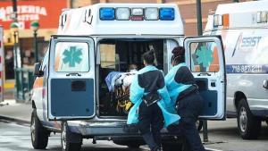 ABD'de koronavirüsten ölenlerin sayısı 447 bini aştı