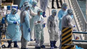 ABD'de koronavirüsten ölenlerin sayısı 450 bini aştı